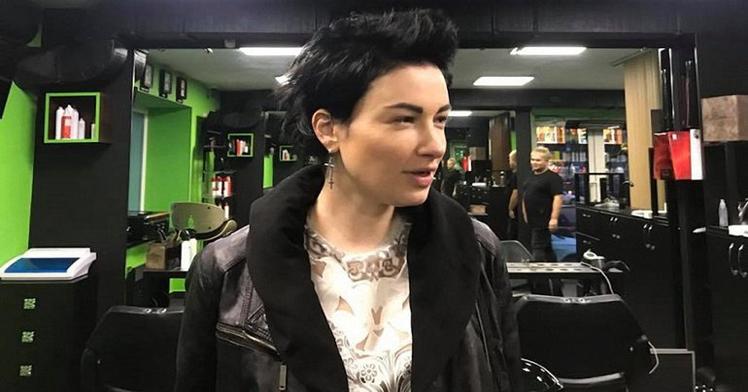 Анастасия Приходько продолжает судиться с БПП за провокационное видео - фото 1