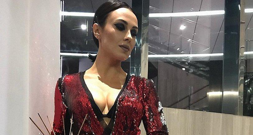 Анастасия Кумейко впечатлила сексуальными танцами - фото 1