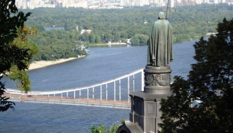 Крещение Руси-Украины: где будет ограничено движение транспорта - фото 1