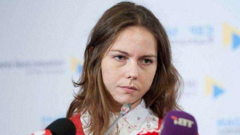 Сестра Савченко назвала причину отказа от полиграфа - фото 1