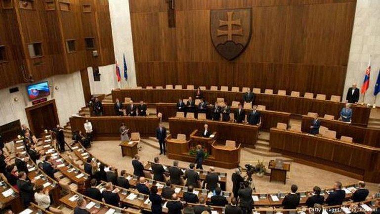 Депутаты из Словакии намерены нелегально побывать в Крыму в августе - фото 1