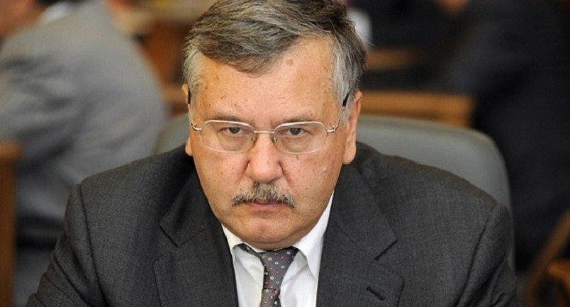Против Гриценко возбудили уголовное дело - фото 1