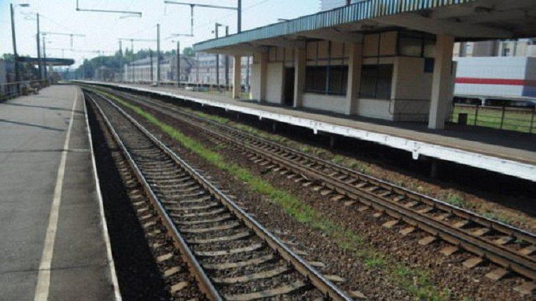 В Херсоне поезд переехал мужчину, разделив его тело пополам - фото 1