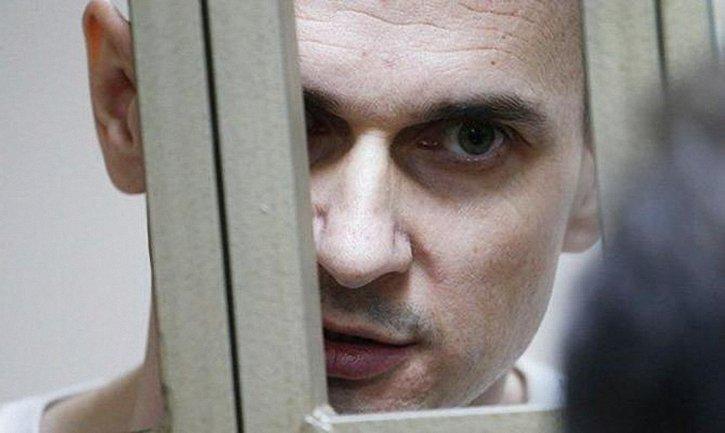 В ЕСПЧ призвали Сенцова прекратить голодовку - фото 1