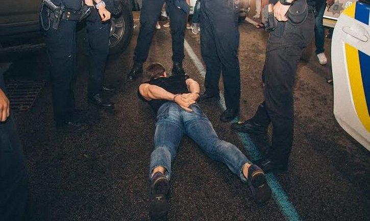Кирилл Островский не хочет садиться в СИЗО - фото 1