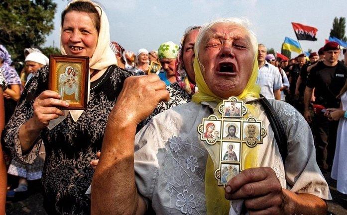 Полицейские собираются обустроить фильтрационные центры в Киеве - фото 1