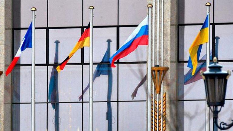 Россиян пытаются уговорить согласиться на размещение миротворцев на Донбассе - фото 1