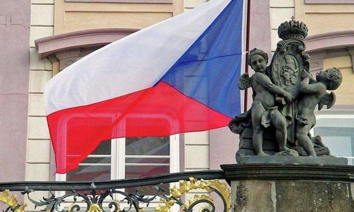 Чехия не признает Крым российским - фото 1