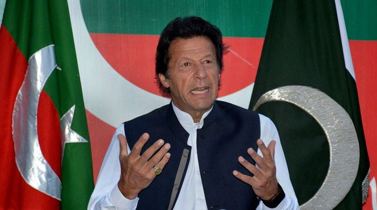 Имран Хан - новый президент Пакистана - фото 1
