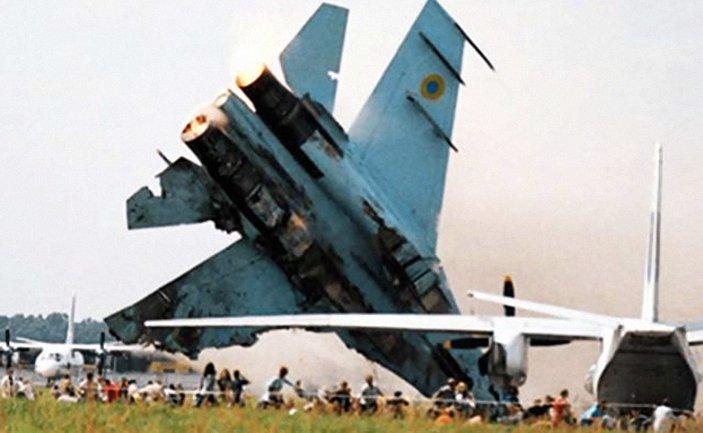 В Скниловской трагедии погибли 77 человек - фото 1