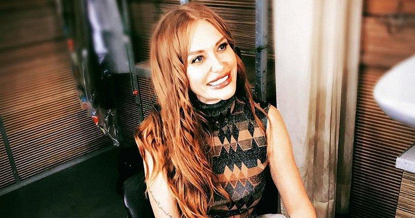 Участники Танці з зірками 2018: Слава Каминская - фото 1