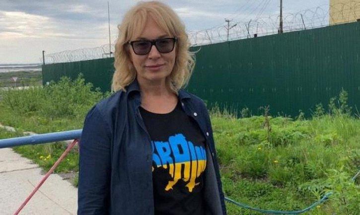Людмила Денисова передала предложение по обмену заключенных на узников Кремля - фото 1