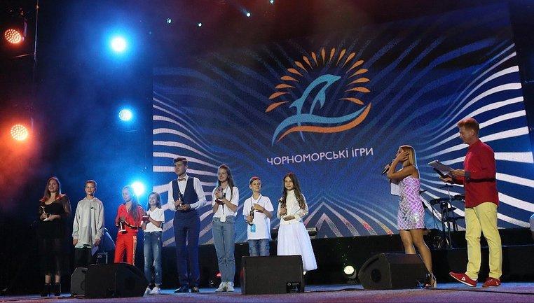 Черноморские Игры-2018: объявлены первые победители - фото 1
