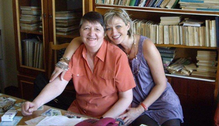 Во Львове умерла Марта Кинасевич - фото 1
