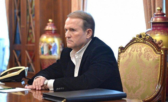 Медведчук хочет «наладить отношения Украины с Россией» - фото 1