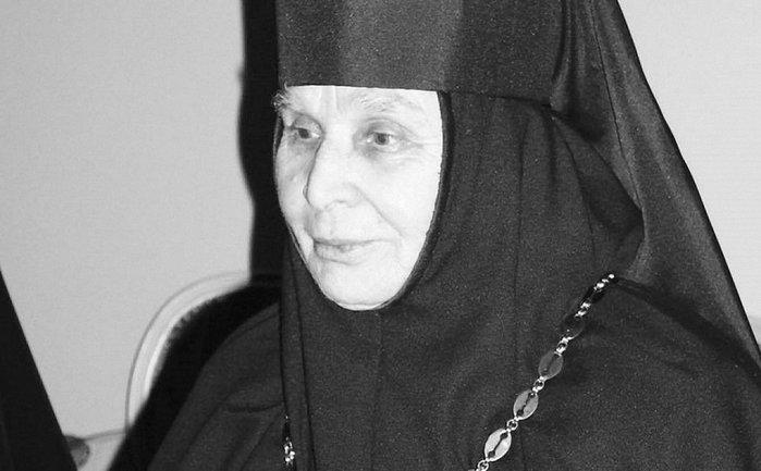 Умерла монахиня, предотвратившая покушение на Патриарха Филарета - фото 1