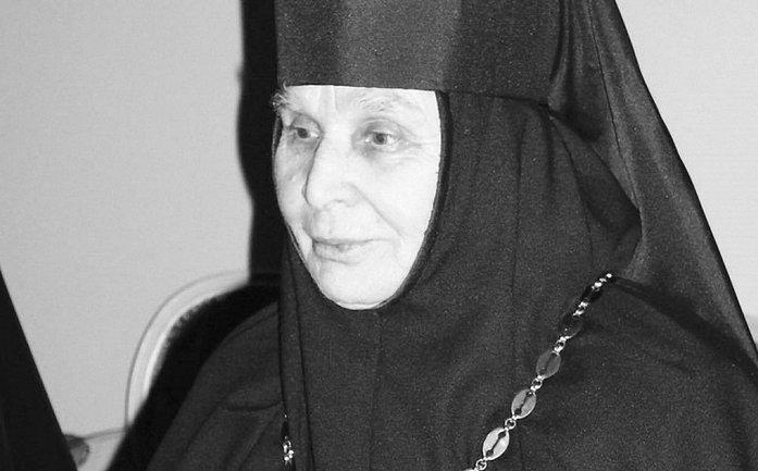 В УПЦ КП опровергли информацию о смерти монахини Варвары, которая спасла Филарета - фото 1