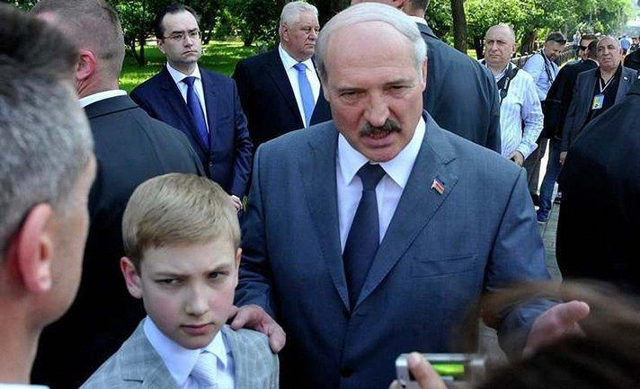 Лукашенко разбил инсульт - фото 1