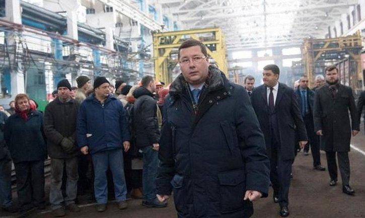 Дело Ежова рассмотрят в Голосеевском райсуде Киева - фото 1