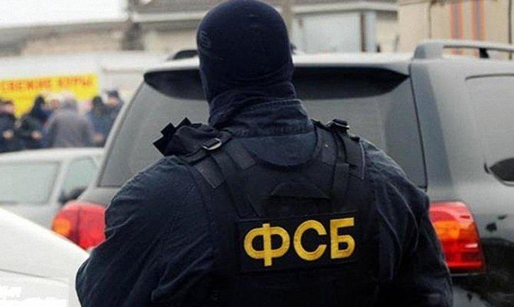 ФСБшники похитили жителя Мелитополя - фото 1