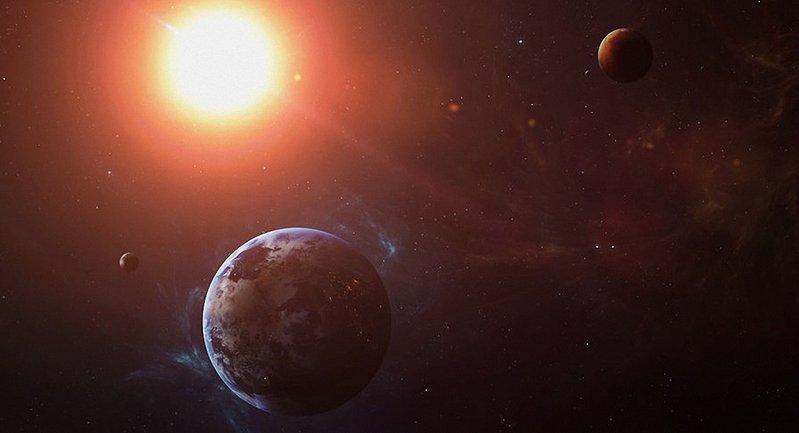 Сегодня состоится великое противостояние планет - фото 1