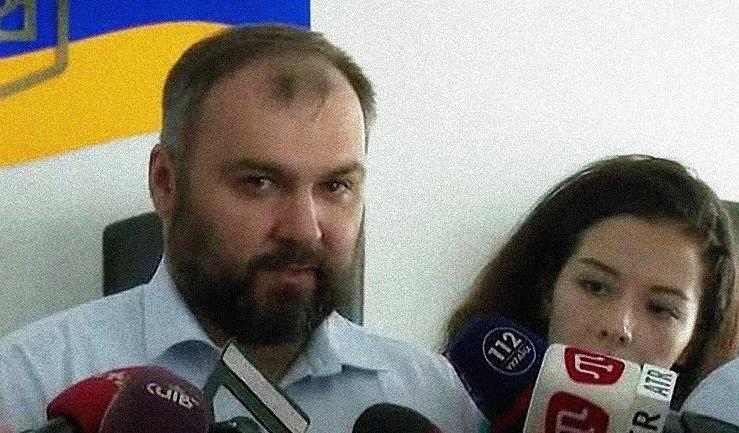 Виктор Овсянников покинул зал судебных заседаний вместе с коллегой - фото 1
