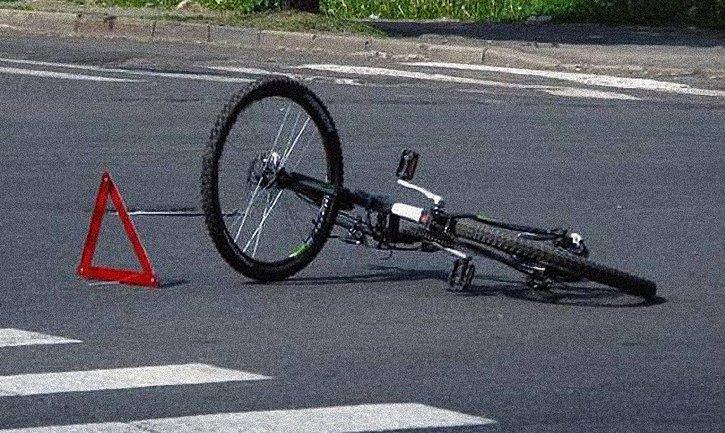 Шестилетнего мальчика сбил 13-летний подросток - фото 1