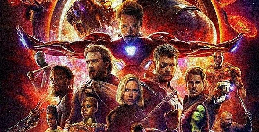 Специдание Мстителей: Война Бесконечности выйдет 14 августа на Blue-Ray - фото 1
