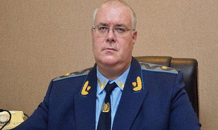 Олег Валендюк - новый глава СБУ Киевской области - фото 1