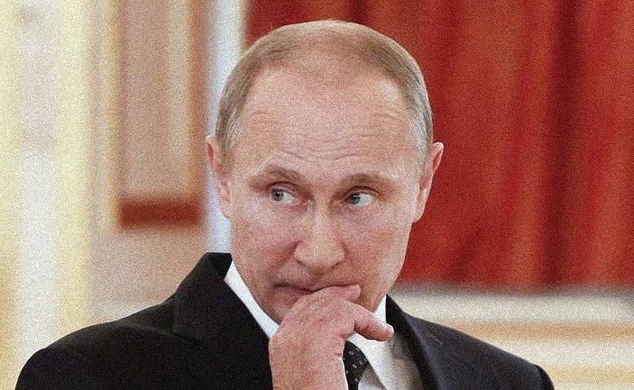 Сенаторы собираются узнать, где хранит деньги Путин - фото 1