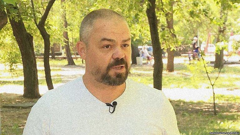 Суд арестовал второго подозреваемого в убийстве Олешко - фото 1