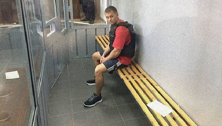 Четвертого подозреваемого в убийстве Олешко арестовали - фото 1