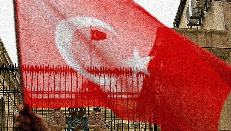 В Турции осужденных за теракт приговорили к 101 пожизненному заключению - фото 1