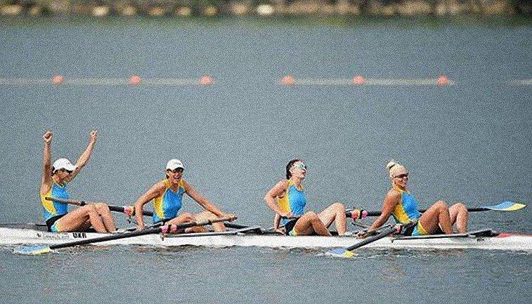 Украинки завоевали серебро - фото 1