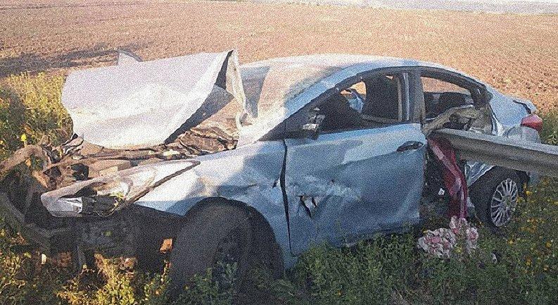 В Одесской области из-за собаки пострадали пятеро человек - фото 1