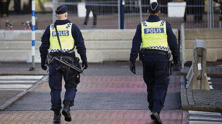 Умерший стал седьмым человеком, который погиб в Швеции в этом году от пули полиции - фото 1