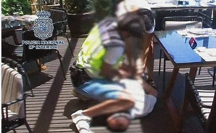 В Испании задержали одного из главарей русской мафии - фото 1