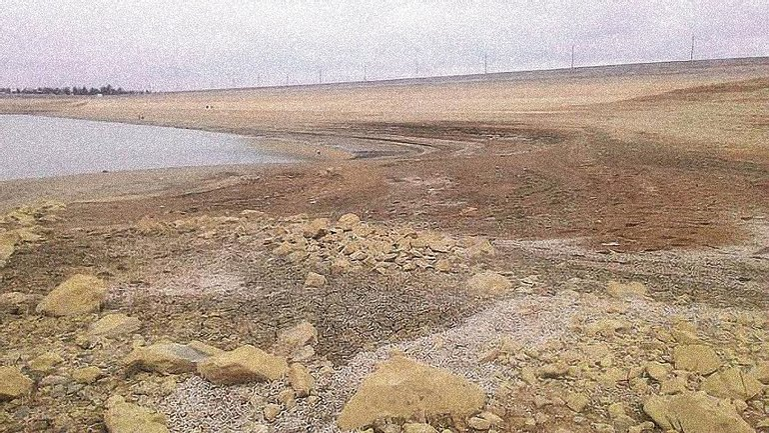 Крым не спасет ничего, кроме воды из Днепра - фото 1