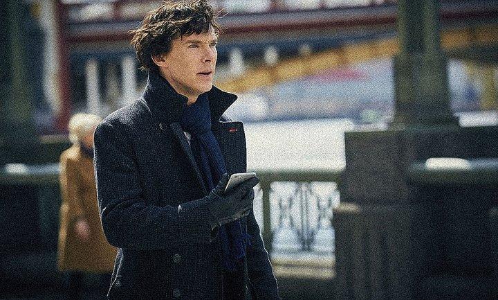 Съемки 5 сезона Шерлока планируются в Лондоне - фото 1