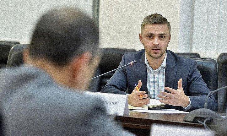 Замминистра юстиции анонсировал подачу иска против России в ЕСПЧ - фото 1