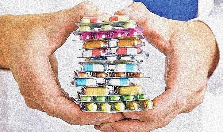 Доступные лекарств для украинцев стало больше - фото 1