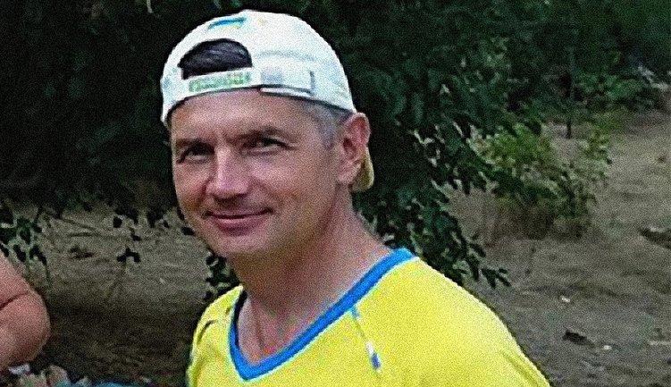 Умер Владислав Мелешко - фото 1