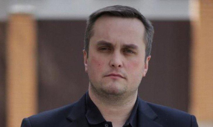 Холодницкий занял подчиненному 600 тысяч гривен - фото 1