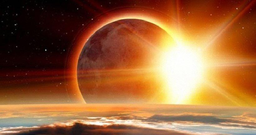 11 августа жителей Земли ждет последнее затмение 2018 года - фото 1