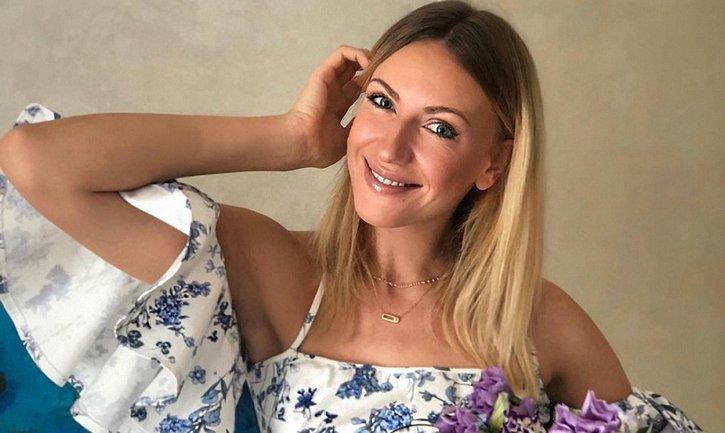Леся Никитюк идет на Танці з зірками 2018 - фото 1