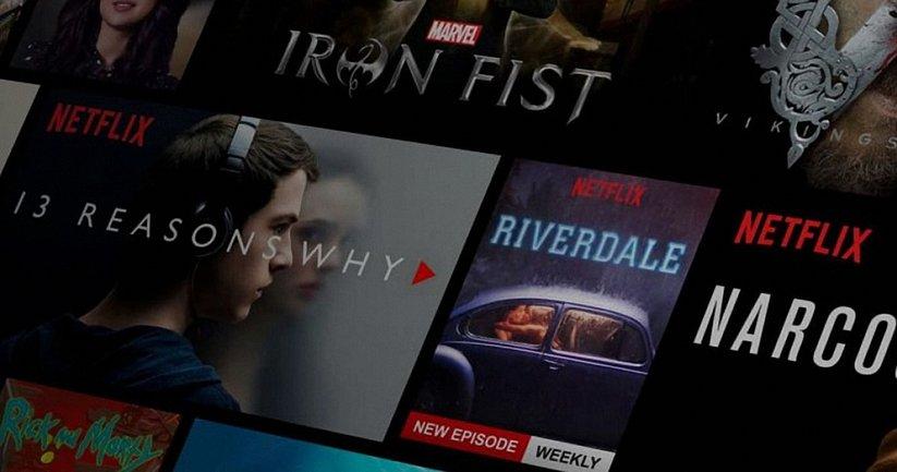Netflix лишиться всех фильмов Marvel и мультиков Disney - фото 1