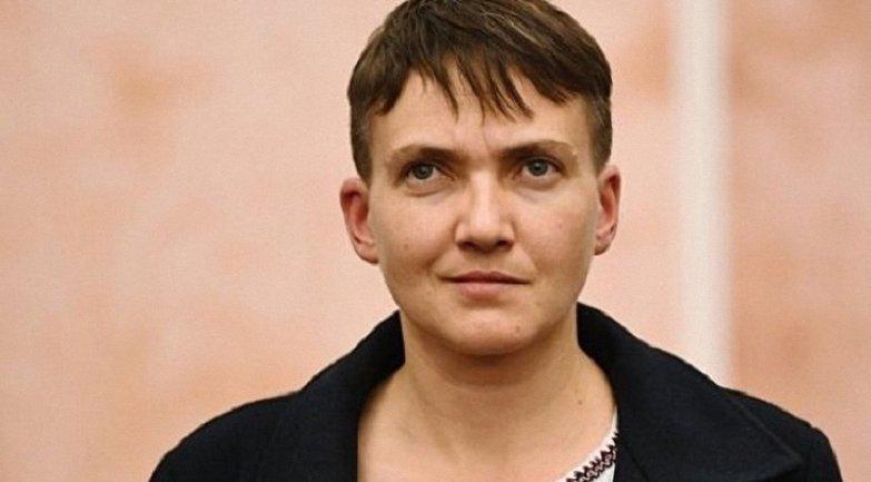 28 человек поручились за Савченко - фото 1