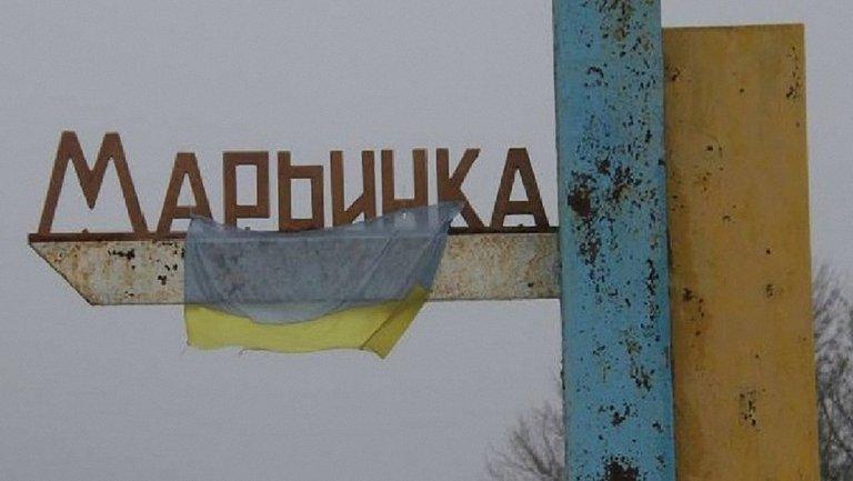 В Луганской области подорвался пограничник - фото 1
