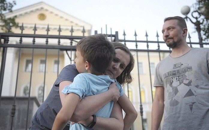 В Беларуси отпустили всех журналистов - фото 1