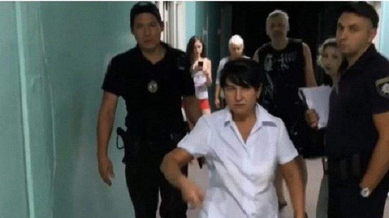 В «Охматдете» Харькова пьяная медсестра издевалась над ребенком - фото 1